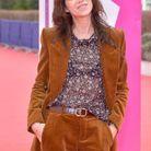 La fille de Serge Gainsbourg