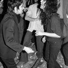 Cher et Liza Minnelli