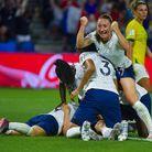 La victoire des Bleues