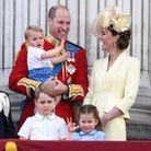 Kate et William sont hilares grâce à leurs enfants