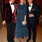 Josh Hartnett, Tamsin Egerton et Benedict Cumberbatch