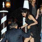 George et Amal Clooney à la Mostra de Venise
