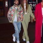 Zayn Malik et Gigi Hadid semblent plus amoureux et heureux que jamais