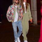 Gigi Hadid et Zayn Malik rejoignent leurs proches