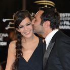 Très amoureux à la cérémonie d'ouverture du Festival du film de Marrakech en 2010