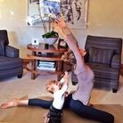 Yoga avec Vivian