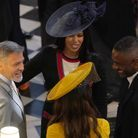 Avec Idris Elba