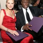 Seal et Heidi se marient en 2005