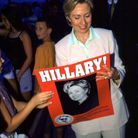 Hillary Clinton se lance en politique