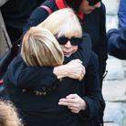 Seda Aznavour, la fille ainée du chanteur