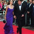 Hugh Grant et Liz Hurley