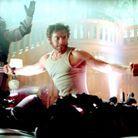 Hugh Jackman est «Wolverine»