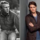 Le petit-fils de Steve McQueen dans «Vampire Diaries»