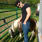 La photo «Mon petit poney»