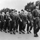 A l'académie militaire de Saumur