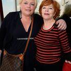 Jacqueline Chabridon (à droite)