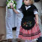 La princesse Gabriella