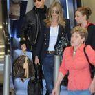 Jennifer Aniston et Justin Theroux: l'amour fou!