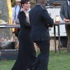 Kris Jenner et Corey Gamble