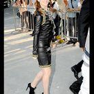 People diaporama defiles haute couture paris leighton meester  Chanel