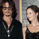 Johnny Depp époque pirate avec Vanessa Paradis