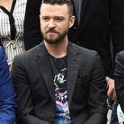 Justin Timberlake, membre du groupe, était présent