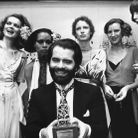 Karl Lagerfeld en 1973