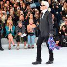 Le premier défilé Chanel où Lily-Rose Depp et Vanessa Paradis se sont rendues ensemble