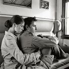 Charlotte Gainsbourg et Yvan Attal - 2001