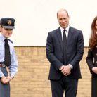 Premier engagement officiel depuis le décès du prince Philip