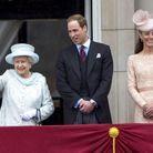 La reine d'Angleterre a validé leur couple