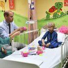 Ils ont rencontré une jeune patiente prénommée Wafia Rehmani