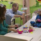 Kate Middleton porte une fausse tiare pour l'occasion