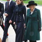 Will, Kate et Camilla