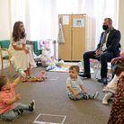 Baby Basics UK vient en aide aux familles défavorisées