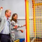 Nouvelle sortie remarquée pour Kate et William
