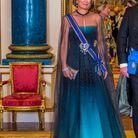 La reine Maxima
