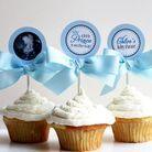 Décorations pour les cupcakes
