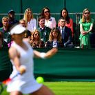 Public royal à Wimbledon