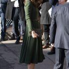 Kate Middleton échange avec les habitants de Lewisham