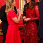 Kate Middleton et Sophie de Wessex