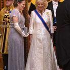 La duchesse de Cornouailles