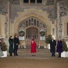 La famille royale se réunit pour la première fois depuis le début de la crise sanitaire