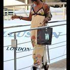 Le Saint-Tropez de Naomi Campbell