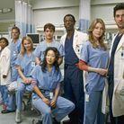 Izzie Stevens dans « Grey's Anatomy »