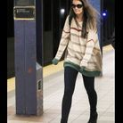 Dans les couloirs du métro incognito