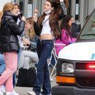 Elle vit à New York avec Katie Holmes depuis 2012