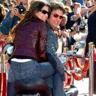 Tom Cruise en fait trop pour prouver son amour à Katie