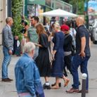 Katy Perry et Orlando Bloom profitent des rues parisiennes