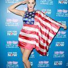 Katy Perry à la Pepsi's Fleet Week en 2012